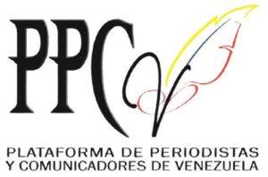 Plataforma de Periodistas y Comunicadores de Venezuela