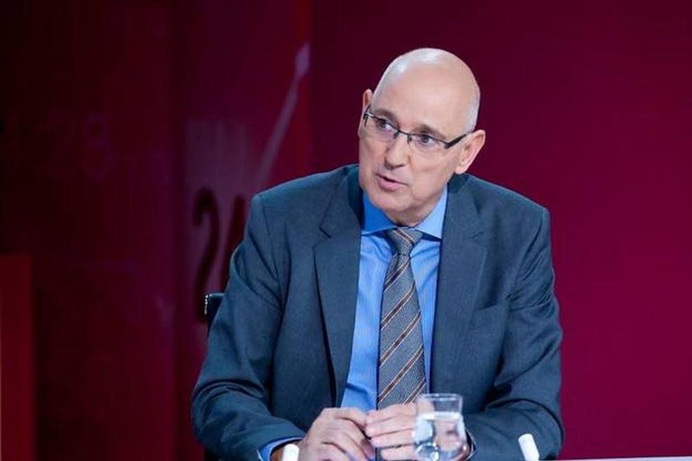 Periodistas de TVE denuncian degradación de Telediarios