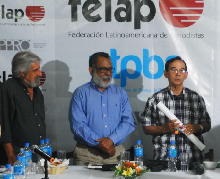 Felap destaca trascendencia de Prensa Latina en la lucha de ideas