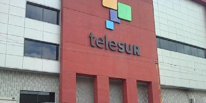 Argentina: Persecución ideológica contra TeleSur