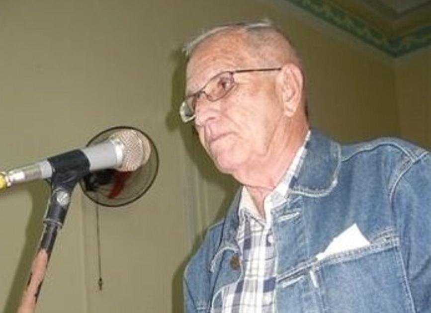 """Cuba: Fallece Juan Marrero, Premio Nacional de Periodismo """"José Martí"""""""