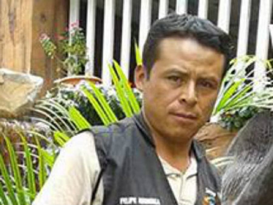 Guatemala: Camarógrafo y líder comunitario es asesinado en Jalapa
